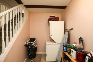 Photo 10: 272 Dubois Street in St Malo: R17 Residential for sale : MLS®# 202118218