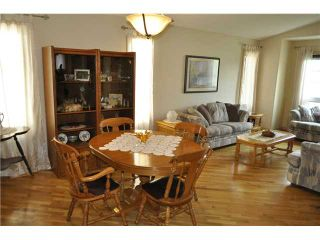 Photo 5: 23 WOODSIDE Road NW: Airdrie Residential Detached Single Family for sale : MLS®# C3626780