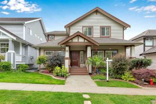"""Photo 2: 18946 71A Street in Surrey: Clayton House for sale in """"CLAYTON VILLAGE"""" (Cloverdale)  : MLS®# R2577639"""