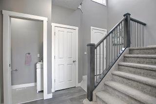 Photo 19: 3 ROBERGE Close: St. Albert House Half Duplex for sale : MLS®# E4241918