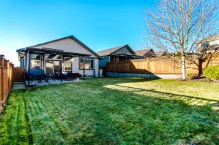 """Photo 34: 13326 236 Street in Maple Ridge: Silver Valley House for sale in """"SILVER VALLEY"""" : MLS®# R2523743"""