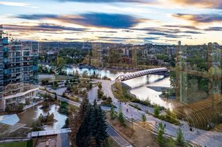 Photo 15: 1103 690 Princeton Way SW in Calgary: Eau Claire Apartment for sale : MLS®# A1148578