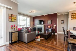 Photo 4: 401 20281 53A AVENUE in Langley: Langley City Condo for sale : MLS®# R2297703