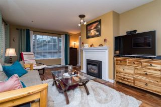 Photo 3: 101 2960 PRINCESS Crescent in Coquitlam: Canyon Springs Condo for sale : MLS®# R2128402