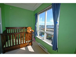 Photo 12: 405 333 E 1ST Street in North Vancouver: Lower Lonsdale Condo for sale : MLS®# V1100119