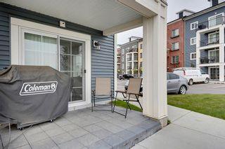 Photo 21: 3109 755 Copperpond Blvd. SE in Calgary: Condo for sale : MLS®# C4030367
