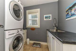 Photo 9: 335 DARLINGTON Crescent in Edmonton: Zone 20 House for sale : MLS®# E4215351