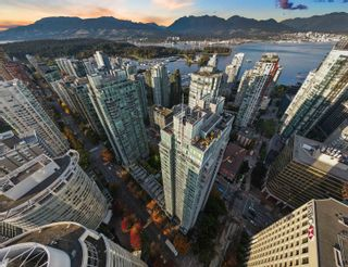"""Photo 39: 2101 1200 W GEORGIA Street in Vancouver: West End VW Condo for sale in """"Residences on Georgia"""" (Vancouver West)  : MLS®# R2624990"""