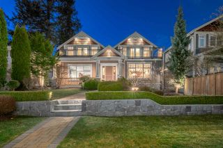 FEATURED LISTING: 988 WHITCHURCH Street North Vancouver