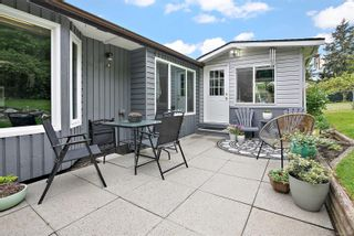 Photo 31: 7312 Veyaness Rd in Central Saanich: CS Saanichton House for sale : MLS®# 874692