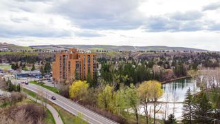 Photo 1: 611 8604 48 Avenue NW in Calgary: Bowness Apartment for sale : MLS®# A1107352