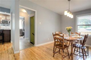 Photo 8: 703 Cambridge Street in Winnipeg: River Heights Residential for sale (1D)  : MLS®# 1823144