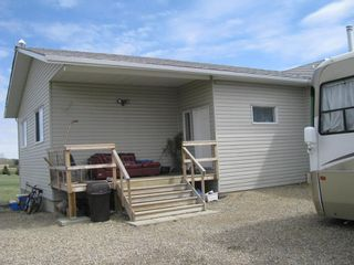 Photo 3: 261197 Valley View Road in Rural Rocky View County: Rural Rocky View MD Detached for sale : MLS®# A1111766