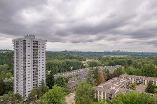 """Photo 25: 1507 3980 CARRIGAN Court in Burnaby: Government Road Condo for sale in """"DISCOVERY PLACE"""" (Burnaby North)  : MLS®# R2615342"""