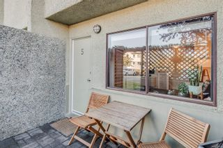 Photo 26: 5 477 Lampson St in : Es Old Esquimalt Condo for sale (Esquimalt)  : MLS®# 859012