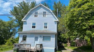 Photo 1: 17 Pleasant Street in Trenton: 107-Trenton,Westville,Pictou Multi-Family for sale (Northern Region)  : MLS®# 202114938
