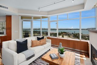 Photo 7: DOWNTOWN Condo for sale : 2 bedrooms : 700 W Harbor Drive #1204 in San Diego
