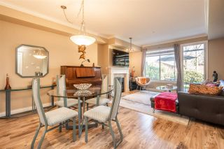 "Photo 11: 120 1787 154 Street in Surrey: King George Corridor Condo for sale in ""THE MADISON"" (South Surrey White Rock)  : MLS®# R2568814"