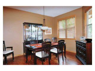 "Photo 4: 20 24185 106B Avenue in Maple Ridge: Albion Townhouse for sale in ""TRAILS EDGE"" : MLS®# V854436"