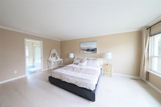 Photo 12: 1415 BRISBANE Avenue in Coquitlam: Harbour Chines House for sale : MLS®# R2544626