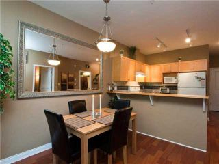 "Photo 5: 209 1675 W 10TH Avenue in Vancouver: Fairview VW Condo for sale in ""NORFOLK HOUSE"" (Vancouver West)  : MLS®# V908365"