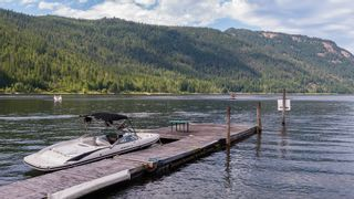Photo 12: #1 Turtle Bay in Mara Lake: MARA Lake Turtle Bay House for sale (Sicamous)