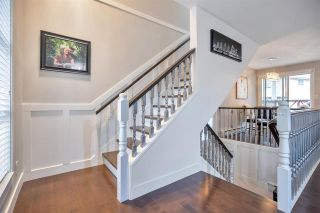 """Photo 12: 112 2450 HAWTHORNE Avenue in Port Coquitlam: Central Pt Coquitlam Townhouse for sale in """"COUNTRY PARK ESTATES"""" : MLS®# R2593079"""