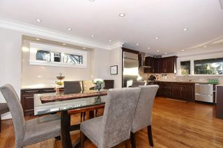 Photo 6: 2038 W 54TH Avenue in Vancouver: S.W. Marine House for sale (Vancouver West)  : MLS®# R2025856