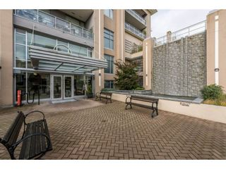 "Photo 2: 2402 280 ROSS Drive in New Westminster: Fraserview NW Condo for sale in ""The Carlyle on Victoria Hill"" : MLS®# R2117504"