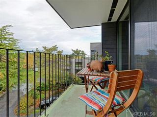 Photo 15: 509 1433 faircliff Lane in VICTORIA: Vi Fairfield West Condo for sale (Victoria)  : MLS®# 745418