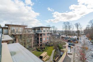Photo 33: 416 1633 MACKAY AVENUE in North Vancouver: Pemberton NV Condo for sale : MLS®# R2545149