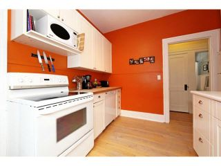 Photo 8: 120 Lanark Street in WINNIPEG: River Heights / Tuxedo / Linden Woods Residential for sale (South Winnipeg)  : MLS®# 1210238