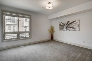 Photo 11: 107 1728 35 Avenue SW in Calgary: Altadore Row/Townhouse for sale : MLS®# A1130612