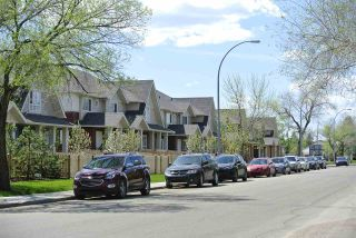 Photo 23: 13153 132 Street NW in Edmonton: Zone 01 Townhouse for sale : MLS®# E4226653