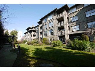 Photo 12: 317 808 Sangster Place in New Westminster: The Heights NW Condo for sale : MLS®# V1130787