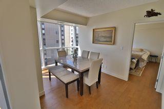 Photo 17: 602 10046 117 Street in Edmonton: Zone 12 Condo for sale : MLS®# E4249030
