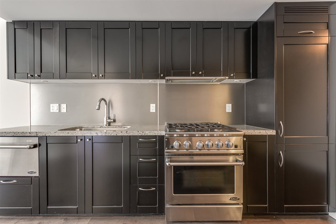 """Main Photo: 407 1133 HOMER Street in Vancouver: Yaletown Condo for sale in """"H&H"""" (Vancouver West)  : MLS®# R2359533"""
