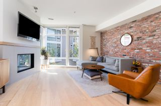 """Main Photo: 2917 WALL Street in Vancouver: Hastings Sunrise Townhouse for sale in """"AVANT"""" (Vancouver East)  : MLS®# R2620538"""