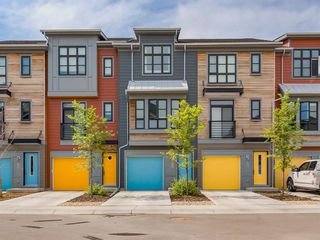 Photo 24: 55 Walden Path SE in Calgary: Walden Row/Townhouse for sale : MLS®# A1016717