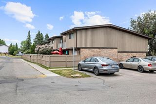 Photo 18: 11 1055 72 Avenue NW in Calgary: Huntington Hills Row/Townhouse for sale : MLS®# A1123870