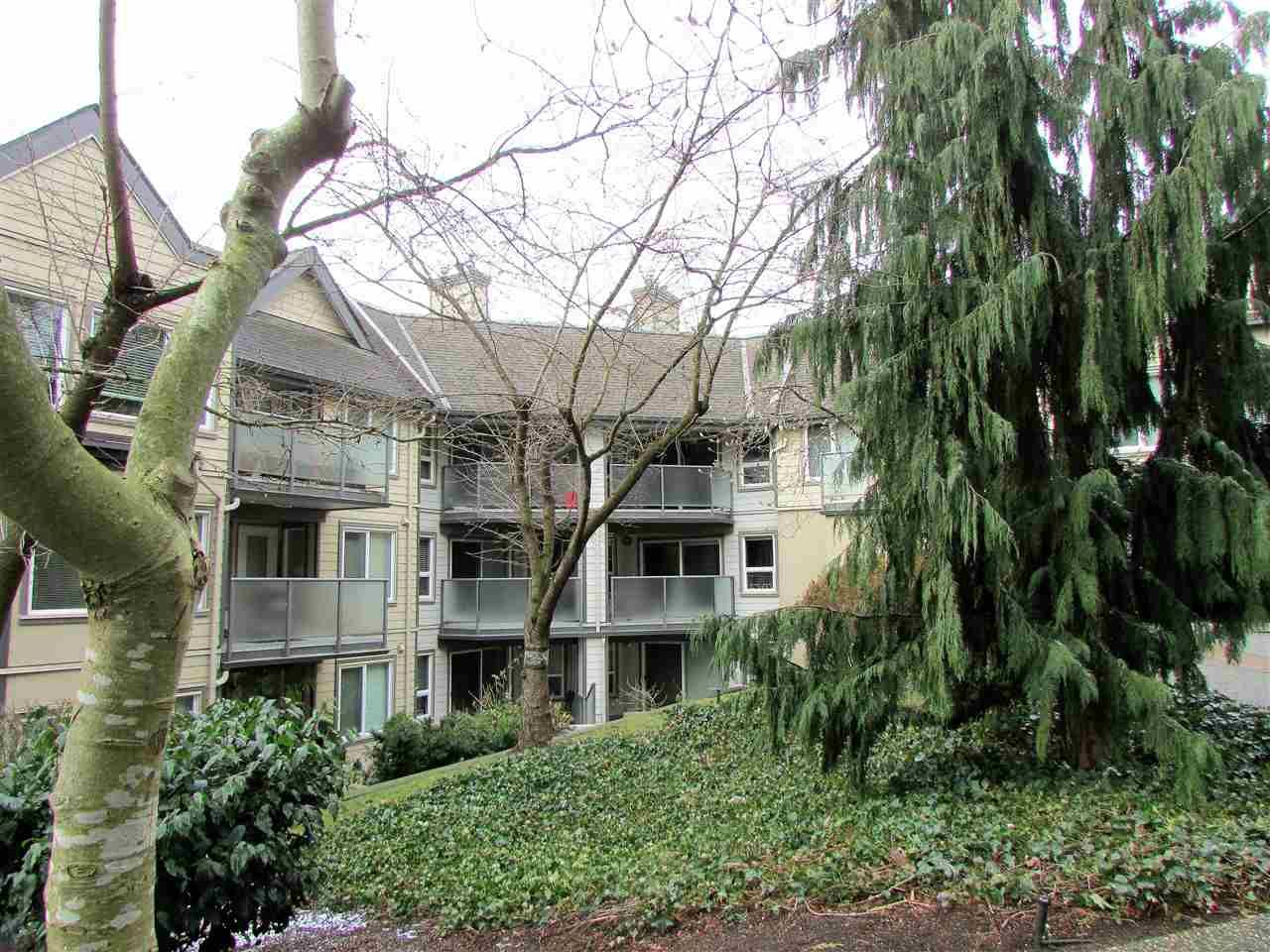 """Main Photo: 403 6707 SOUTHPOINT Drive in Burnaby: South Slope Condo for sale in """"Mission Woods"""" (Burnaby South)  : MLS®# R2142149"""