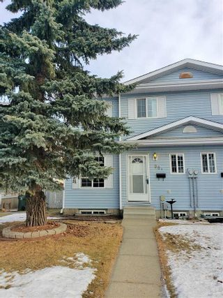 Photo 1: 98A ERIE Street S: Devon House Half Duplex for sale : MLS®# E4226535