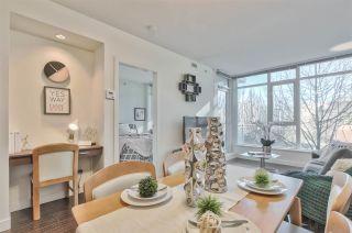 "Photo 6: 705 5900 ALDERBRIDGE Way in Richmond: Brighouse Condo for sale in ""LOTUS"" : MLS®# R2447199"