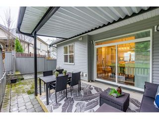 "Photo 32: 13593 NELSON PEAK Drive in Maple Ridge: Silver Valley House for sale in ""Nelson Peak"" : MLS®# R2526063"