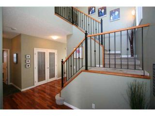 Photo 2: 166 VALLEY STREAM Circle NW in CALGARY: Valley Ridge Residential Detached Single Family for sale (Calgary)  : MLS®# C3559148
