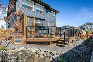 Photo 43: 10 Banded Peak View: Okotoks Detached for sale : MLS®# A1145559