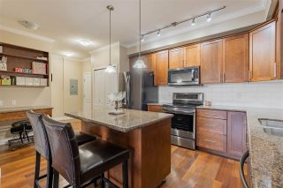 """Photo 8: 214 2627 SHAUGHNESSY Street in Port Coquitlam: Central Pt Coquitlam Condo for sale in """"VILLAGIO"""" : MLS®# R2546687"""