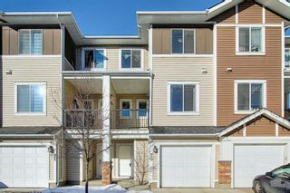 Photo 1: 70 300 Marina Drive: Chestermere Row/Townhouse for sale : MLS®# A1061724