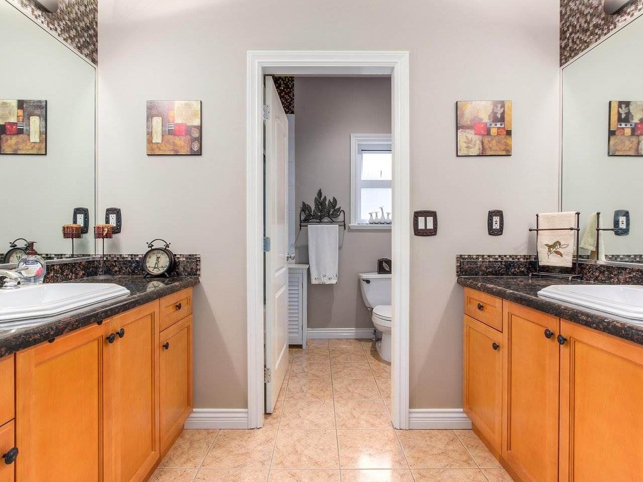 Photo 18: Photos: 725 REGAN Avenue in Coquitlam: Coquitlam West House for sale : MLS®# R2226266