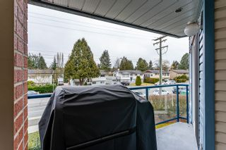 """Photo 21: 204 20277 53 Avenue in Langley: Langley City Condo for sale in """"The Metro II"""" : MLS®# R2347214"""